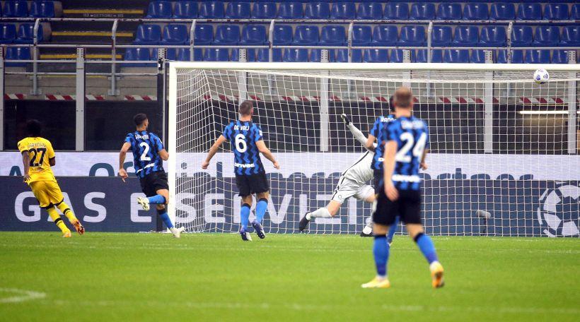 Inter, non solo Var: tifosi inviperiti trovano i colpevoli