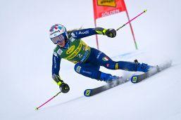 Sci alpino, il calendario della Coppa del Mondo femminile 2020-21