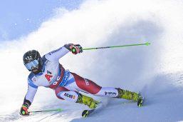Sci alpino, il calendario della coppa del mondo maschile 2020-21