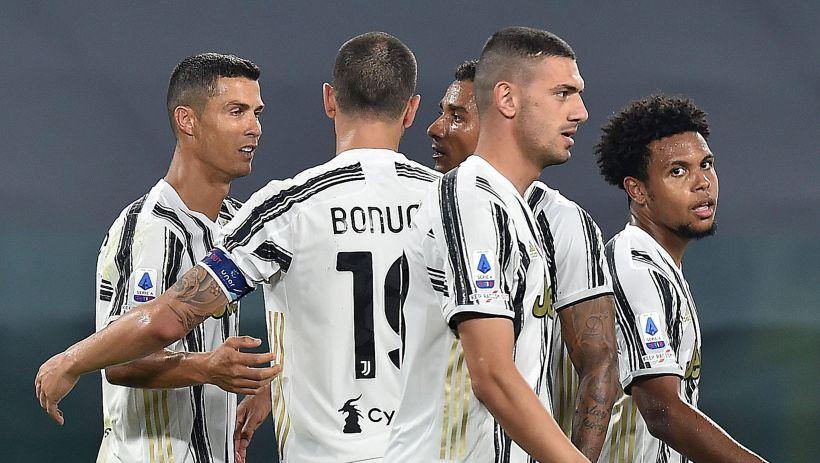 Juventus 2020-21, gli stipendi dei giocatori. Quanto guadagnano