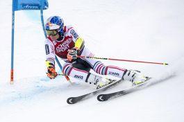 Sci alpino, il calendario della coppa del mondo maschile 2021-22