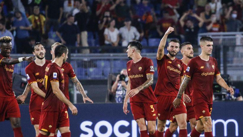 Roma 2021-22, gli stipendi dei giocatori. Quanto guadagnano