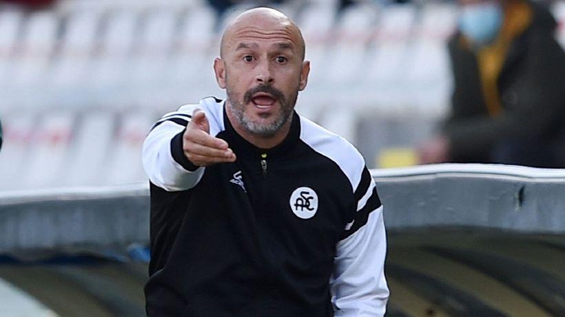 Italiano teme l'esperienza del Parma