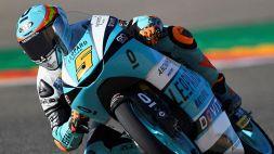 Moto3, Masia concede il bis