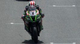 Superbike, Rea da record: sesto titolo mondiale