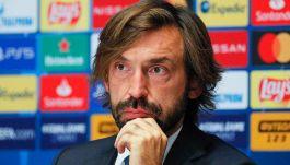 Juventus imperfetta: il progetto di Pirlo stenta a concretizzarsi