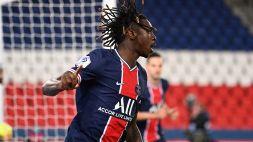 Ligue 1: tris del PSG, vince il Monaco