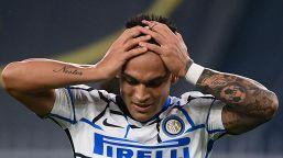 Inter, Lautaro si chiarisce con i compagni dopo lo sfogo