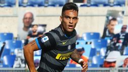 """Lautaro Martinez: """"Devo molto a Zanetti"""""""
