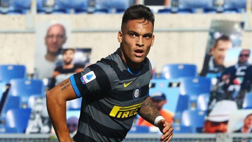 Mercato Inter, novità sul futuro di Lautaro Martinez