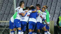 Le foto di Fiorentina-Sampdoria 1-2