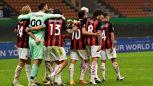 Covid nel Milan, i tifosi trovano il colpevole