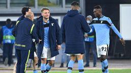 Champions League: Lazio-Zenit, probabili formazioni