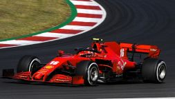 F1, GP Portogallo: il resoconto della gara