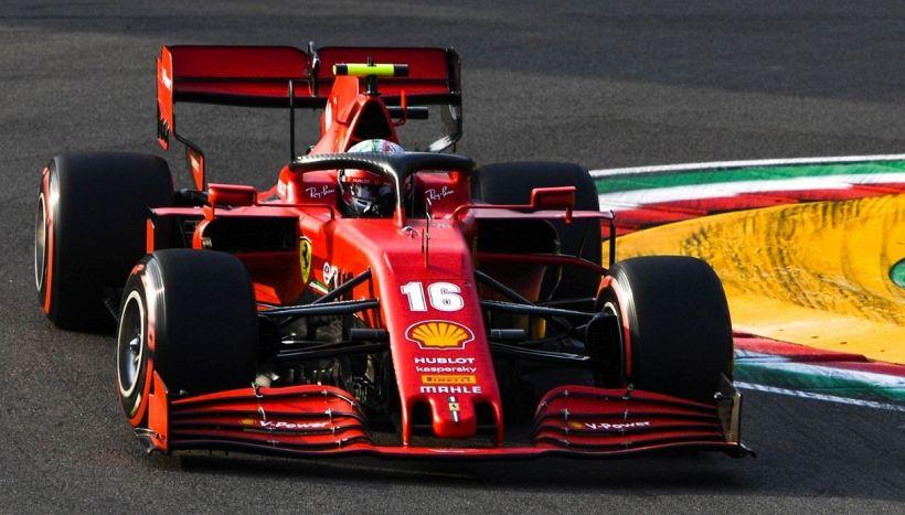 F1, GP Imola: il racconto della gara