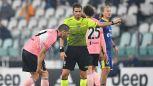 Juventus, l'aggiornamento sulle condizioni di Bonucci