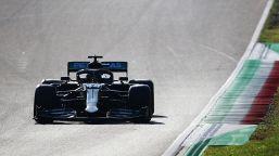F1, Bahrain: Hamilton implacabile nelle prime libere