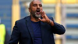 Serie A: Parma-Benevento, probabili formazioni