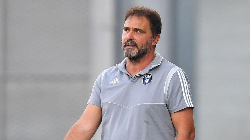 """D'Angelo: """"Il Vicenza è forte, ma siamo in un momento decisivo"""""""