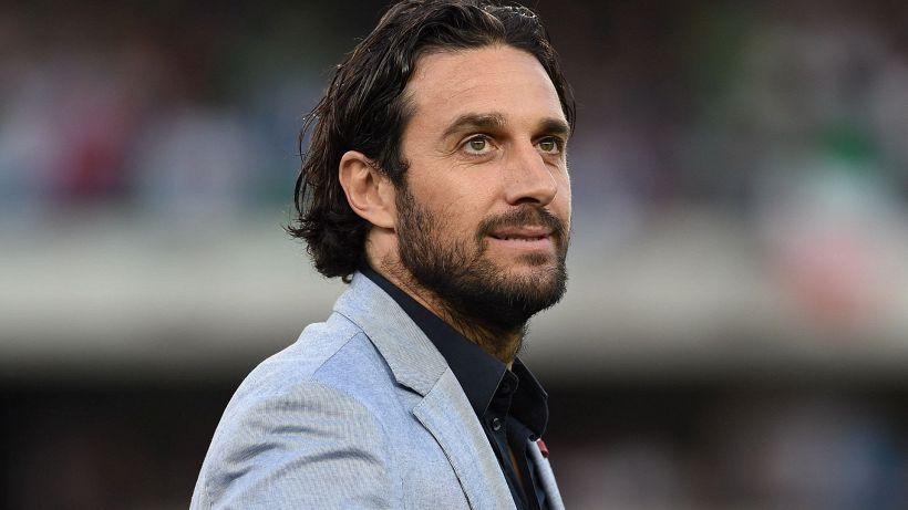 """Luca Toni rapinato in casa: """"Malviventi con passamontagna e armi"""""""