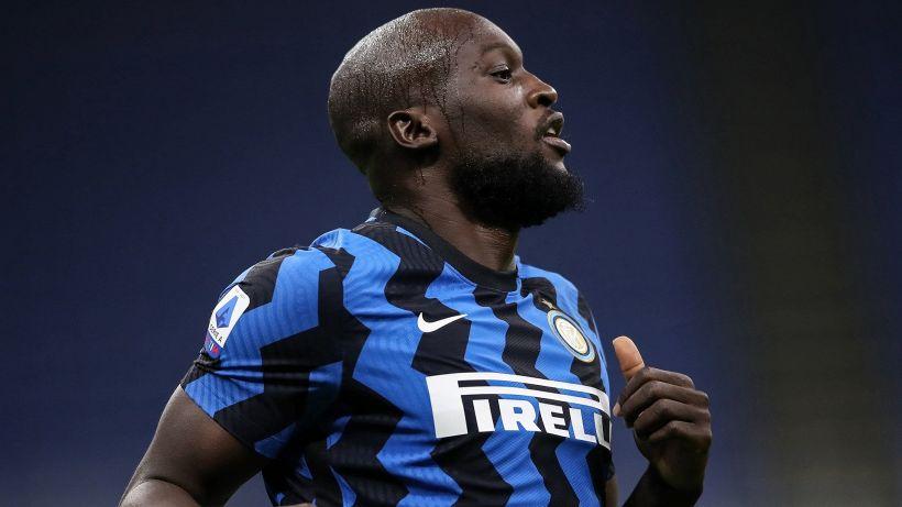Inter e Conte tremano: stop più lungo per Romelu Lukaku