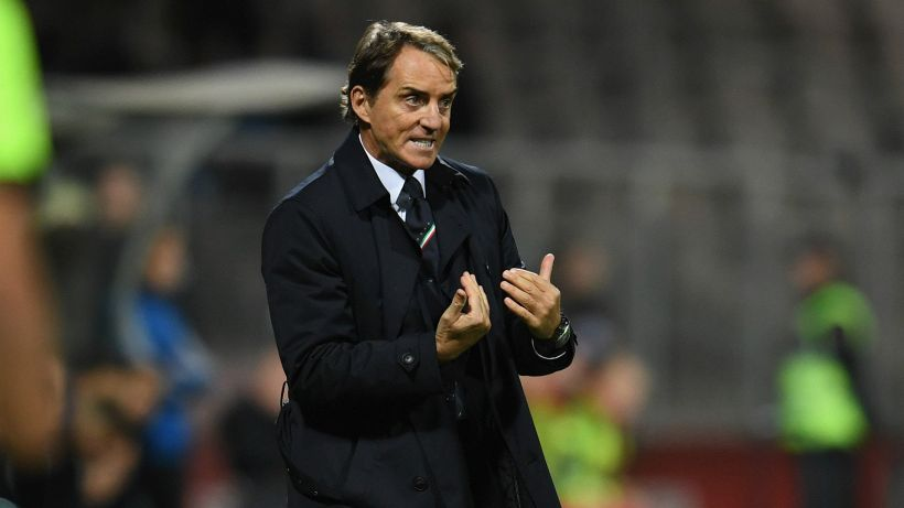 """Mancini sicuro: """"L'Italia vincerà le prossime due gare"""""""