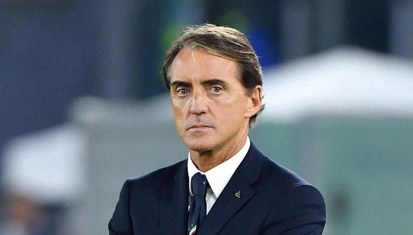 Mancini tradito da un like, tifosi Juve furiosi col ct