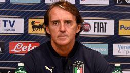 """Mancini su Polonia-Italia: """"Chiellini in dubbio"""""""