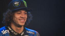Moto2: vince Lowes, Bezzecchi terzo