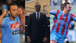 Che fine ha fatto Mascara: dal Catania al Napoli in Champions