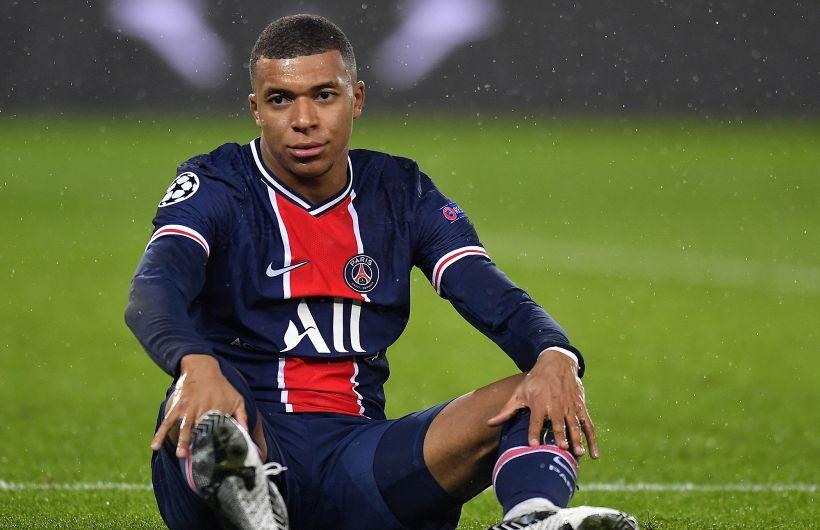 """Mbappé sconvolto per la morte del piccolo Lucas: """"Un vero eroe"""""""