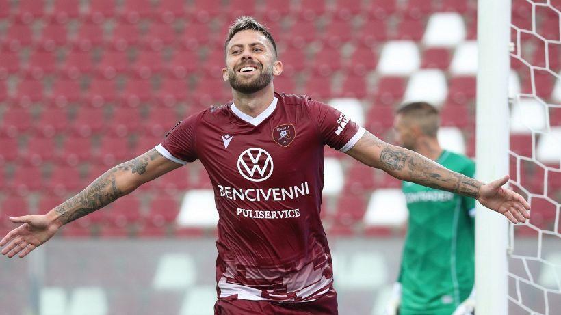 Serie B: l'Empoli frena, Reggina rimontata a Cosenza