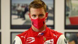 Formula 1, Ferrari: indiscrezioni su Mick Schumacher