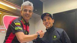 Moto3, Migno cambia ancora squadra