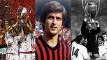 Il grande Milan: la storia, le maglie, l'inno, gli stemmi