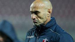 Paolo Montero esonerato