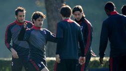 Milan, non solo Boateng: un altro ex può ripartire dalla Serie B