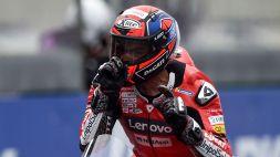 MotoGP: le foto del GP di Francia