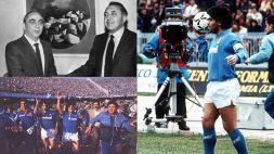 Napoli: la grande storia, le maglie, l'inno, gli stemmi