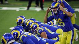 NFL Monday Night: bel successo dei Rams