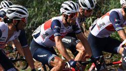 Ciclismo, Nibali chiarisce i suoi obiettivi per il 2021