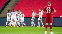 Playoff Euro 2020: Milinkovic elimina Haaland, fuori la Bosnia