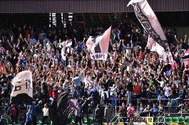 Coronavirus al Palermo: positivi altri 4 calciatori e un membro dello staff