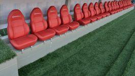 Emergenza Palermo, 7 positivi: ma il derby si gioca