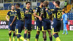 """Burgnich: """"Il Parma vale le coppe"""""""