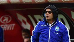 Pasquale Marino non dimentica Empoli