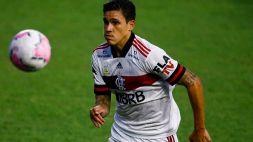 Pedro: gelo Fiorentina-Flamengo, due club in arrivo