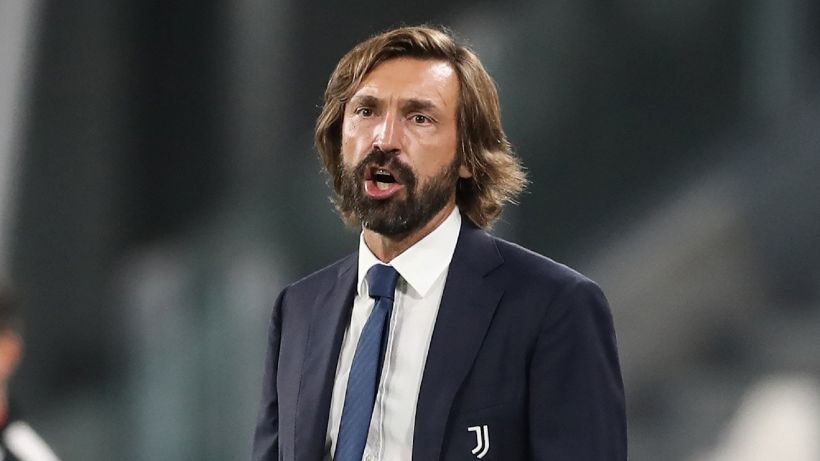Juventus, altra grana per Pirlo: cresce il malumore di un big