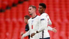 Nations League: Croazia batte Svezia, vince anche l'Inghilterra