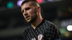 Milan: Rebic non ce la fa per il derby